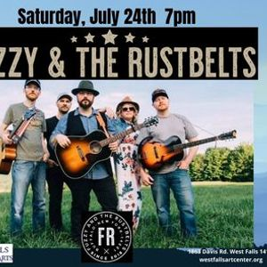 Fuzzy and the Rustbelts