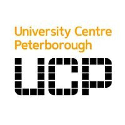 University Centre Peterborough - UCP