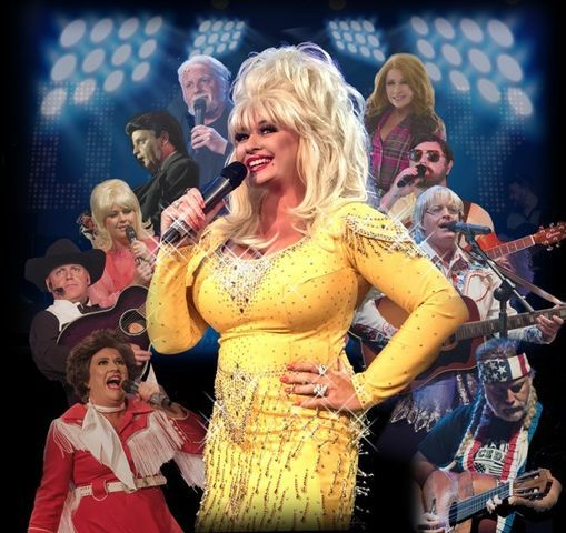 Country Superstars - Dolly Parton & Friends (Pending), 7 January | Event in Taunton | AllEvents.in