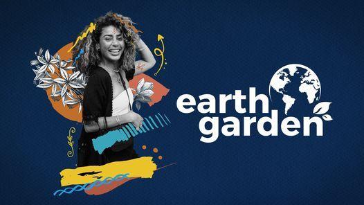 Earth Garden Festival 2020
