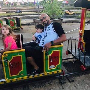 Keansburg Amusement Park Car Show