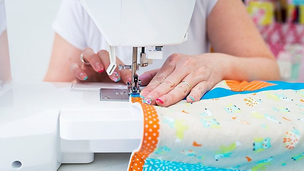 Beginners Sewing: Introduction to Sewing | Event in London | AllEvents.in