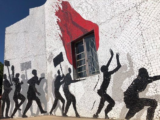 Troyeville walking tour with a focus on art, 30 May | Event in Johannesburg | AllEvents.in