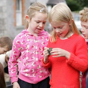 Palmerstown Community and Youth Centre - Junior Archaeologists Club