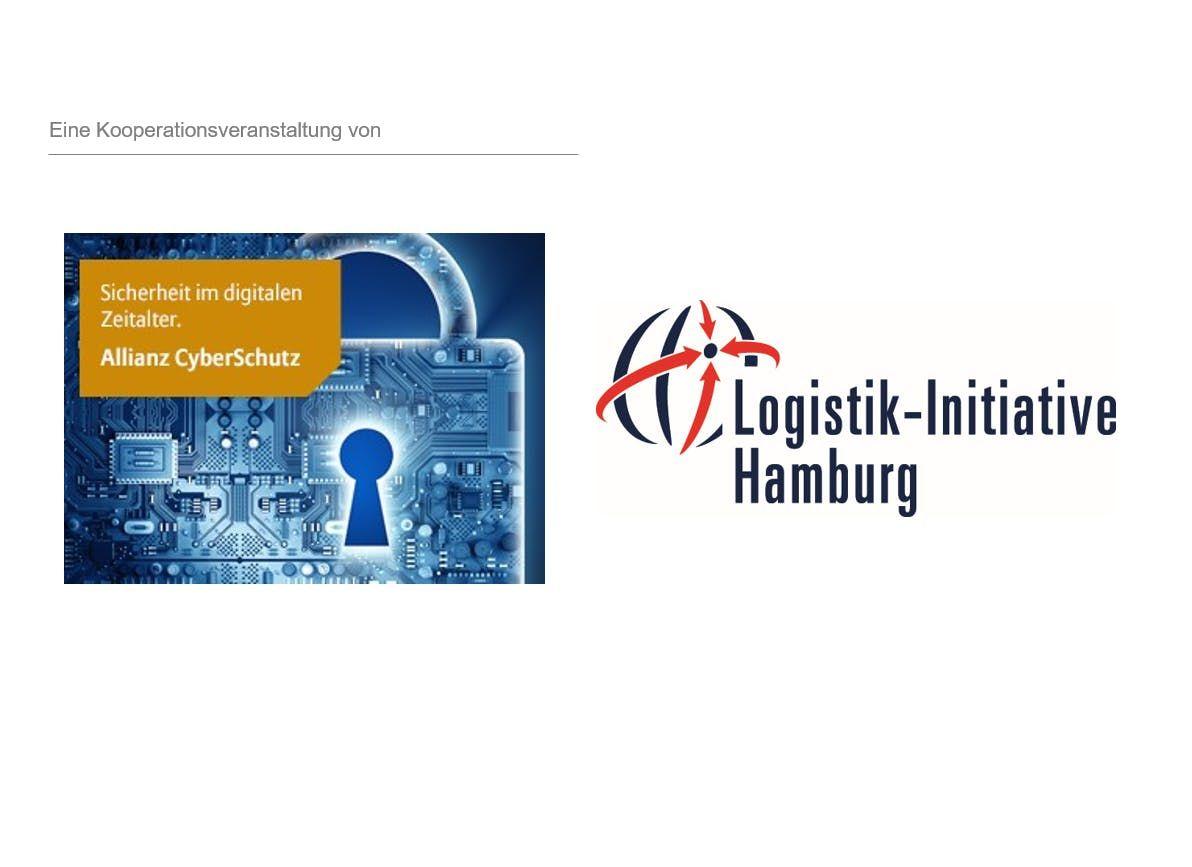 Business Frhstck Cybercrime CyberSchutz und Frdermglichkeiten fr Ihre IT-Sicherheit