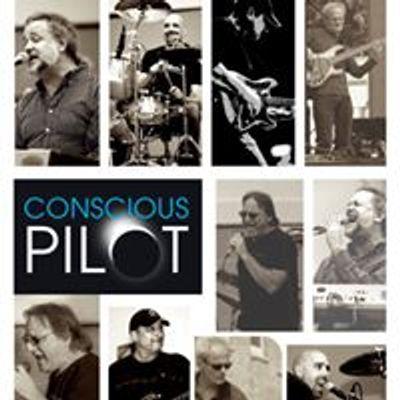 Conscious Pilot Rocks Wisconsin