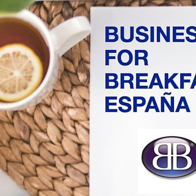 Business for Breakfast Barcelona I