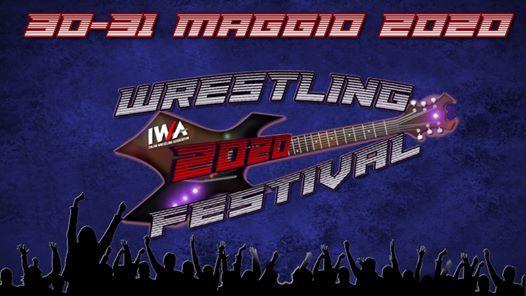 Wrestling Festival 2020