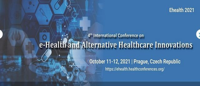 Ehealth 2021, 21 October | Event in Bangkok | AllEvents.in