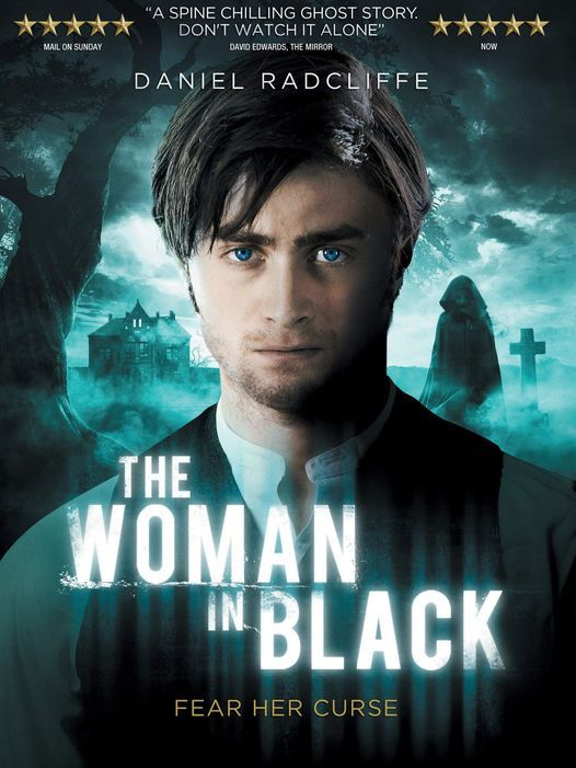 Drive In Films presents Woman in Black, 23 October | Event in Banbury | AllEvents.in