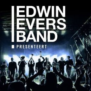 Edwin Evers Band - Melkweg Amsterdam