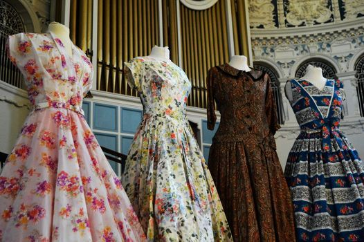 Lou Lou's Stoke Vintage Fair, 6 June | Event in Kidsgrove | AllEvents.in