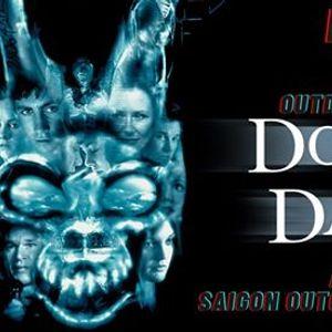 Donnie Darko  Thursday Outdoor Cinema  Saigon Outcast