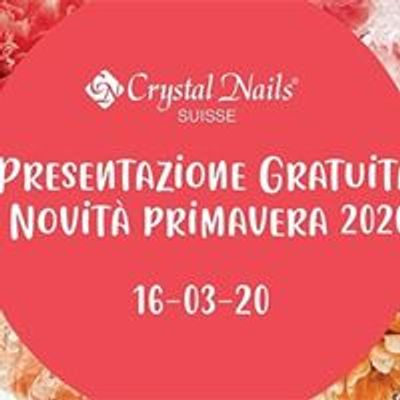 Crystal Nails Suisse