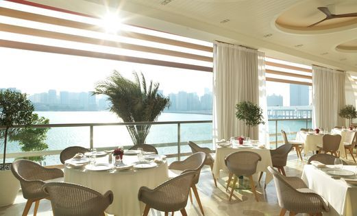 Saturday Brunch in Cafe Milano | Event in Abu Dhabi | AllEvents.in