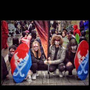 Pca Festival 2020  Drogheda.