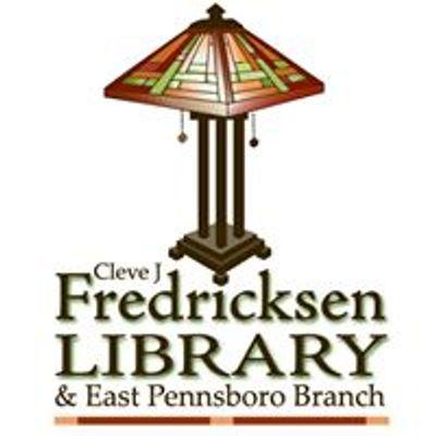 Fredricksen Library