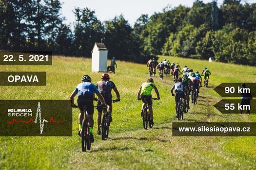 SILESIA bike marathon 2021, 22 May | Event in Opava | AllEvents.in