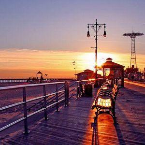 Coney Island Scavenger Hunt - Socially Distanced Fun