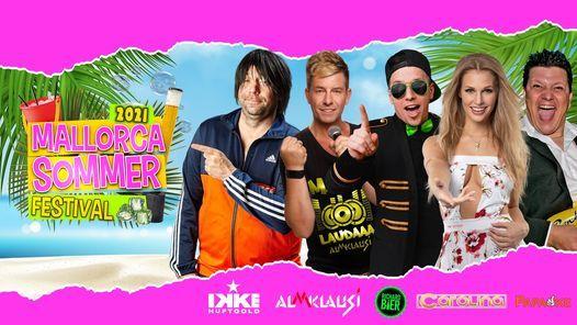 Mallorca Sommer Festival Aschaffenburg 2022, 23 July   Event in Aschaffenburg   AllEvents.in