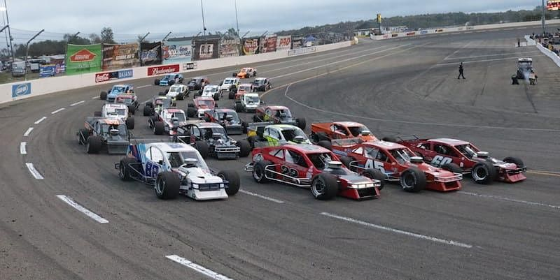 70th Annual Race of Champions Weekend-Erie PA