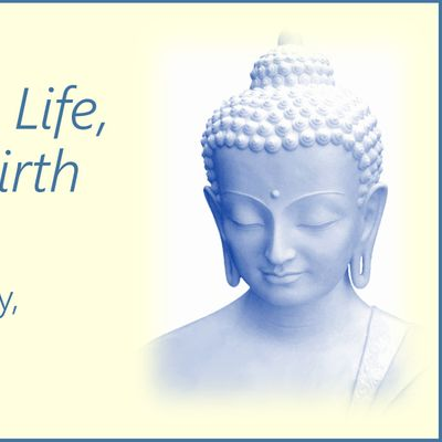 The Truth about Life Death and Rebirth
