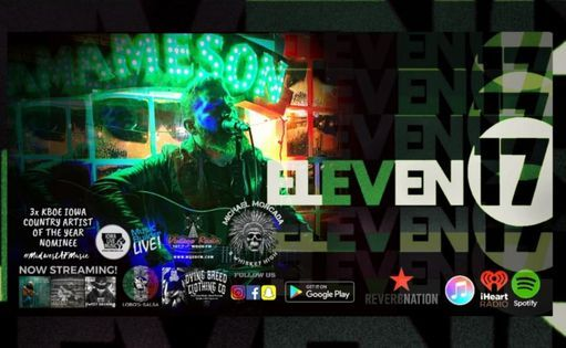 Eleven 17 | MD Moncada | Davenport, 5 February | Event in Davenport | AllEvents.in