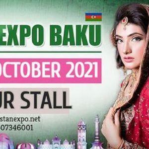 Pakistan EXPO and Festival Baku 2021 - www.pakistanexpo.net
