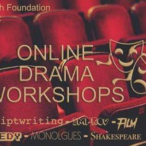 Online Drama Workshops