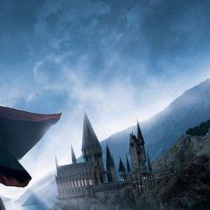 Virtual Harry Potter Location Tour of the U. K. & Optional Magic Show