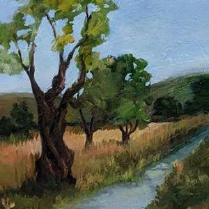Oil Painting Basics December Session