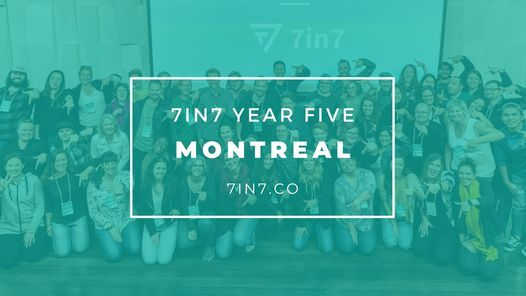 7in7 Digital Nomad Conference Year Five: Cape Town, 26 October | Event in Cape Town | AllEvents.in