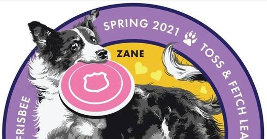 Spring Season 2021 - K9 Frisbee Toss & Fetch League, 16 May | Event in Tomball | AllEvents.in