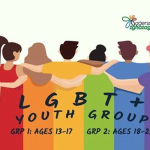 LGBT Youth Group