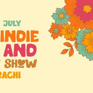 The Indie Art and Craft Show