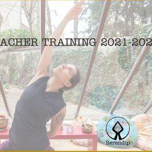 Serendip Spas Vinyasa Yoga Teacher Training