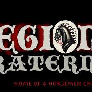 Legion MC Spring Open Ride  2