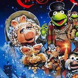 The Muppet Christmas Carol (1992) - Second Showing