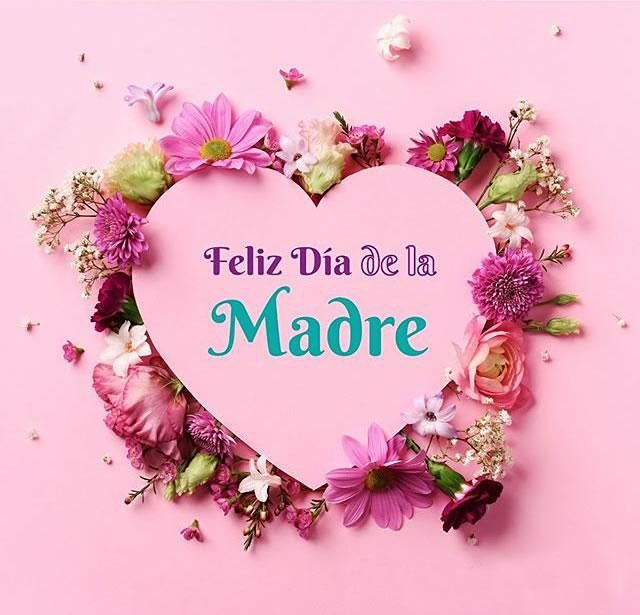Mothers Day in Spain - Language Workshop