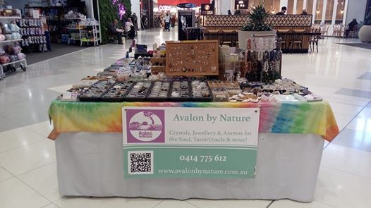 Avalon by Nature Popping Up at Glendale Stockland Shopping Centr