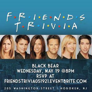 Friends Trivia