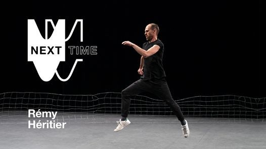 NEXT TIME: Rémy Héritier - Une forme brève, 5 June | Event in Kortrijk | AllEvents.in