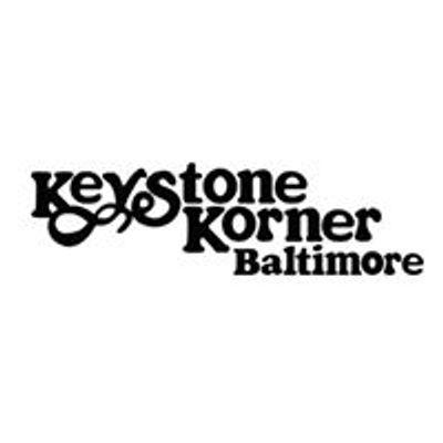 Keystone Korner Baltimore