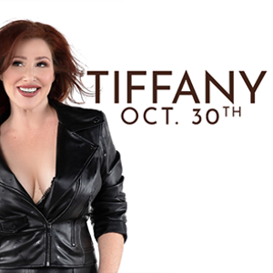 Tiffany at Bourbon Theatre