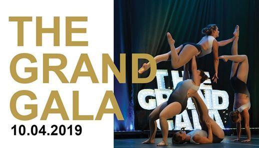 The Grand Gala