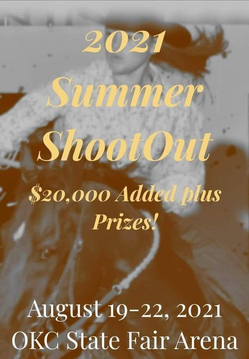 Summer ShootOut 2021, 19 August   Event in Oklahoma City   AllEvents.in