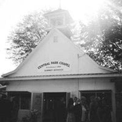 Central Park Chapel - Holland, MI