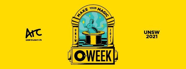 UNSW O-Week | Term 2, 25 May | Event in Kensington | AllEvents.in