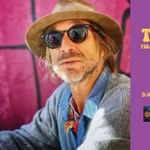 Todd Snider - First Agnostic Tour of Hope and Wonder