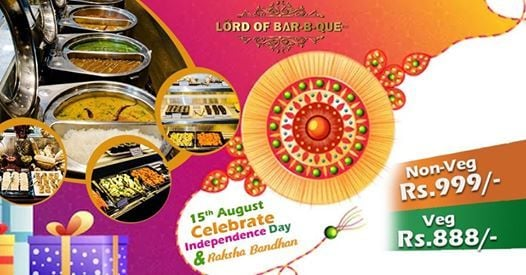 rakshabandhan events in Mira-Bhayandar, Today and Upcoming rakshabandhan  events in Mira-Bhayandar